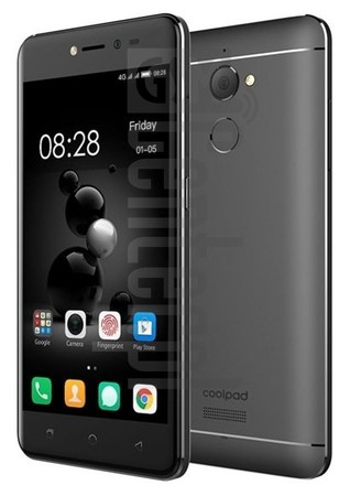 IMEI Check CoolPAD Torino S2 on imei.info