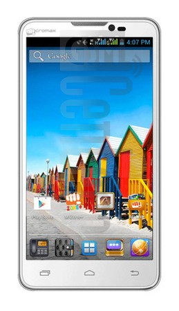 MICROMAX Micromax A111 Canvas Doodle image on imei.info