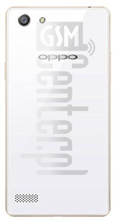 IMEI Check OPPO A33c on imei.info