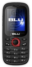 BLU Bar Q image on imei.info