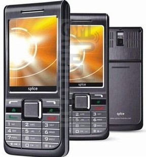 SPICE S940 image on imei.info