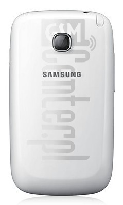 IMEI Check SAMSUNG C3260 Champ on imei.info