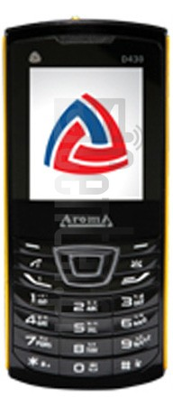 AROMA AD430 image on imei.info