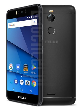 BLU R2 Plus image on imei.info