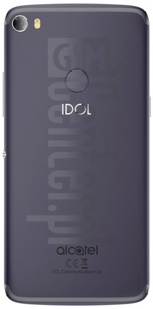 ALCATEL Idol 5 image on imei.info