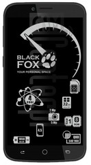 BLACK FOX Black Fox BMM 431 image on imei.info