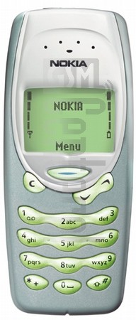 NOKIA 3315 image on imei.info