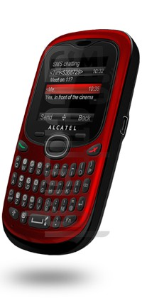 ALCATEL OT-255D image on imei.info