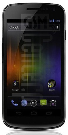 SAMSUNG I9250M Galaxy Nexus (Telus) image on imei.info