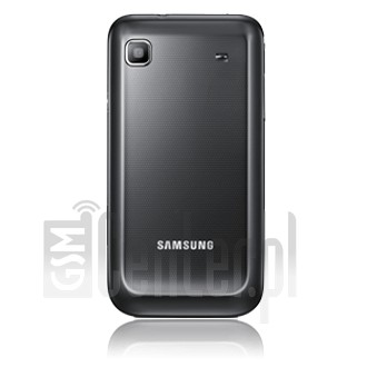 SAMSUNG I9003 Galaxy S scl image on imei.info