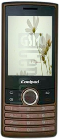 CoolPAD D518 image on imei.info