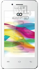 GOCLEVER Quantum 350 image on imei.info