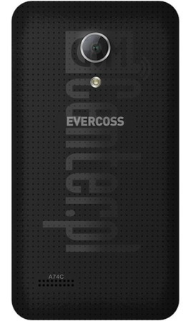 EVERCOSS A74C image on imei.info