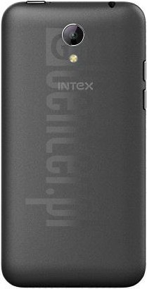 INTEX CLOUD 4G STAR image on imei.info