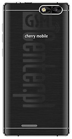 IMEI Check CHERRY MOBILE Spin Max 2 on imei.info