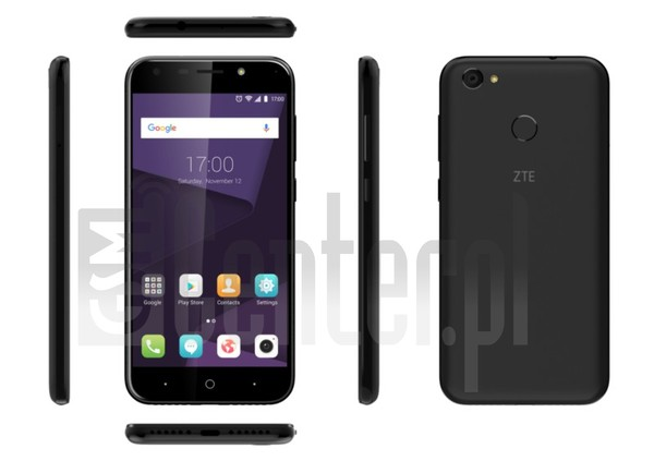 ZTE Blade A6 image on imei.info