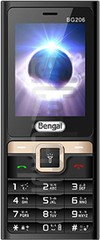 IMEI Check BENGAL BG206 on imei.info
