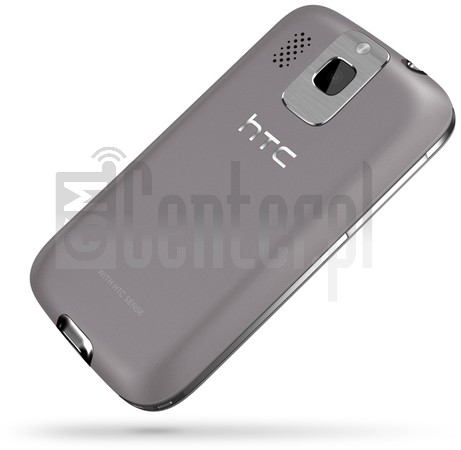 IMEI Check HTC Smart on imei.info