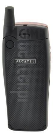 ALCATEL OT 501 image on imei.info