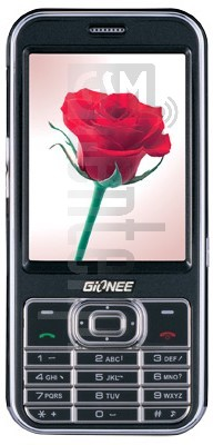 GIONEE A15 image on imei.info