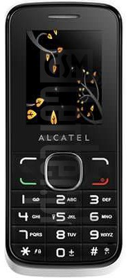 IMEI Check ALCATEL 1060 on imei.info