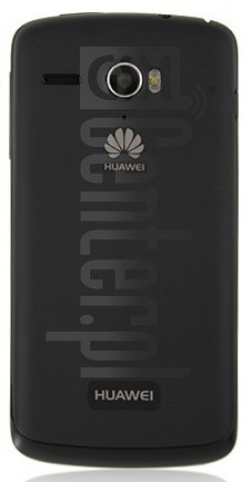 HUAWEI Ascend G500 image on imei.info