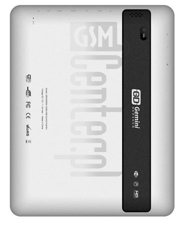 GEMINI DEVICES GEMQ9909 image on imei.info