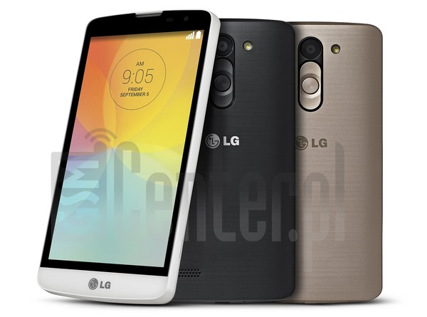 IMEI Check LG D335 L Bello on imei.info
