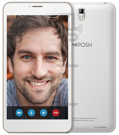 POSH Equal S700A image on imei.info