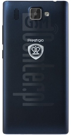 PRESTIGIO Grace Q5 image on imei.info