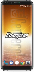 ENERGIZER Power Max P600S image on imei.info