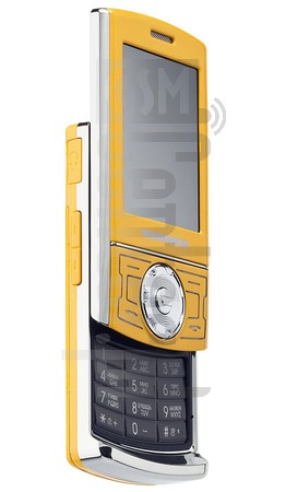 FLY Hummer HT1 image on imei.info
