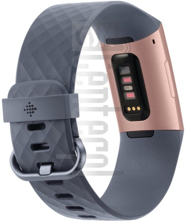 FITBIT Charge 3 Specification - IMEI info