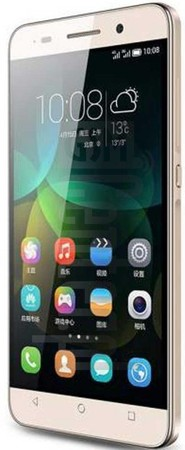HUAWEI Honor 4C Play image on imei.info
