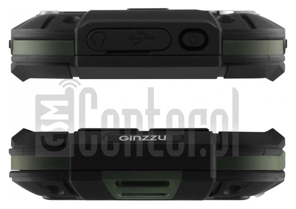 GINZZU RS91 Dual image on imei.info