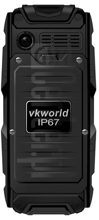 VKworld Stone V3 image on imei.info
