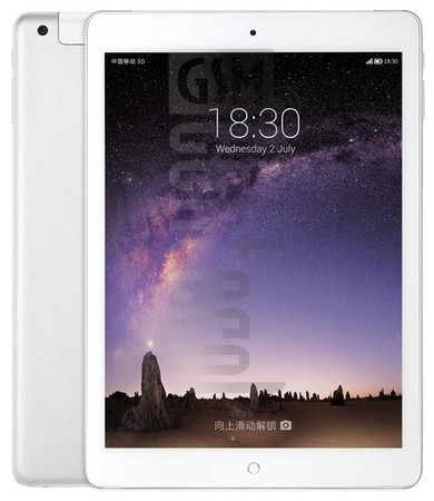 ONDA V919 3G Air 9.7 Dual Boot image on imei.info