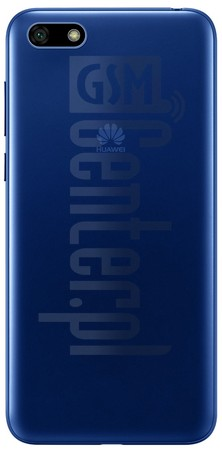 IMEI Check HUAWEI Y5 (2018) on imei.info