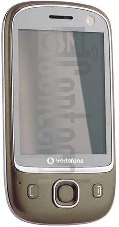 VODAFONE 840 image on imei.info