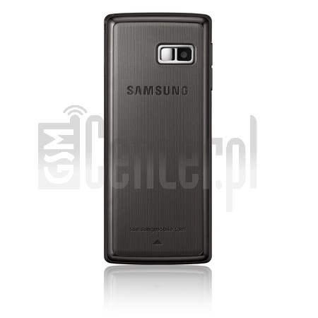 SAMSUNG M158 image on imei.info
