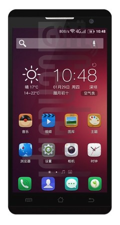 JIAYU F2 image on imei.info