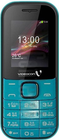 IMEI Check VIDEOCON V1426 on imei.info