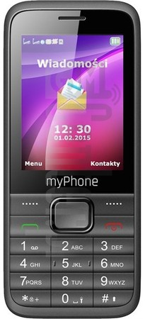 myPhone 6200 image on imei.info