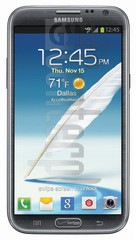 DOWNLOAD FIRMWARE SAMSUNG I605 Galaxy Note II