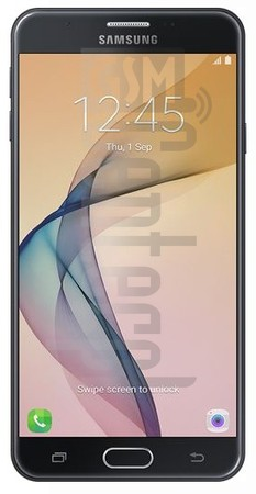 SAMSUNG Galaxy J7 Prime image on imei.info