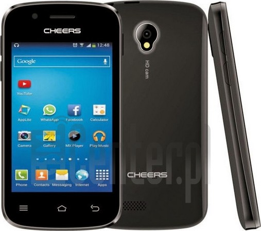 IMEI Check CHEERS C28 on imei.info