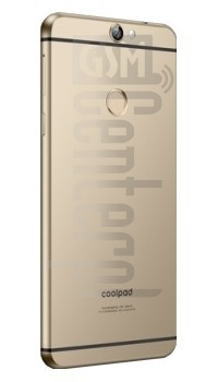 CoolPAD TipTop Max  image on imei.info