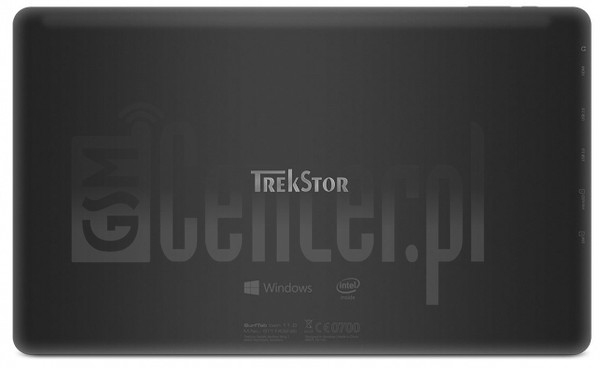 TREKSTOR SurfTab Twin 11.6 3G image on imei.info