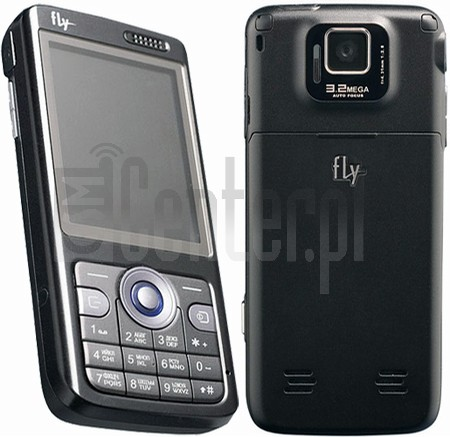 FLY B600 image on imei.info