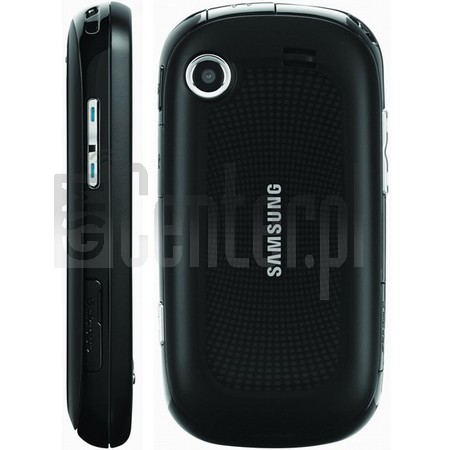 IMEI Check SAMSUNG R631 Messager Touch on imei.info